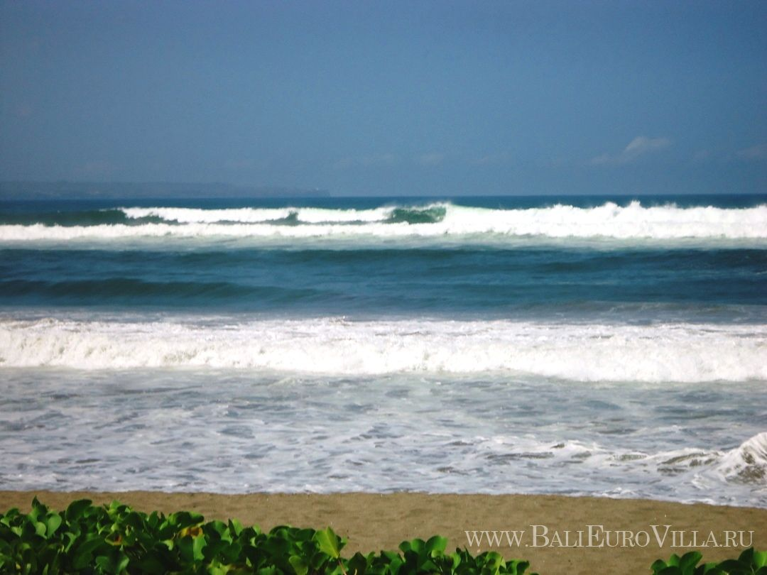 Погода на Бали в сентябре